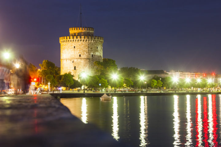 Browse the Jewish Museum in Thessaloniki