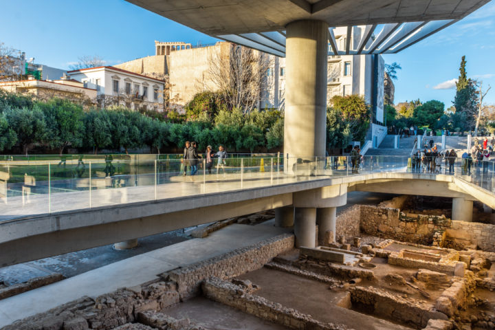 Top Family Activities to Do in Athens, Greece