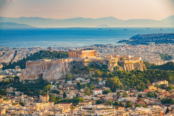 Get to Know the Duchy of Athens in the Middle Ages of Greece