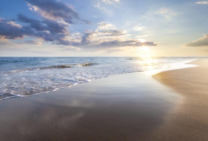 Spend Time at the Beach in Arachova, Greece