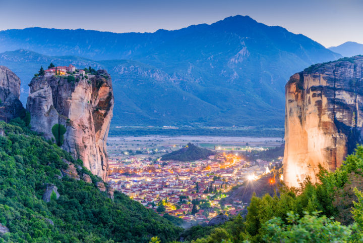 What to Do in Meteora, Greece