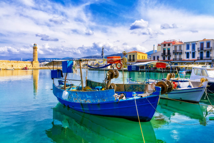 Monasteries to Visit in Rethymno, Greece