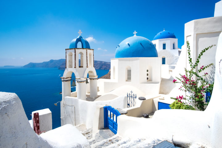 10 Amazing Greek Islands You Need to Visit