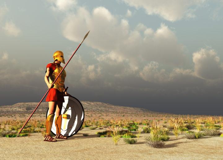 Cimon – Statesman of Ancient Greece