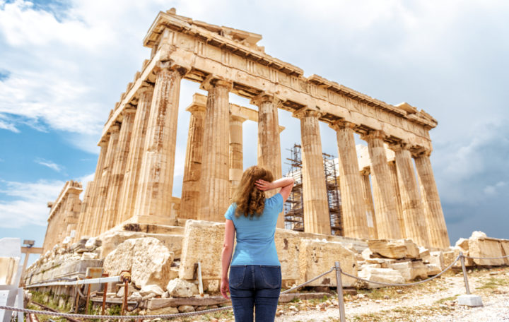 7 Best Places to Experience Ancient History in Greece