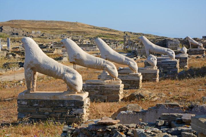 7 Best Mythological Destinations in Greece