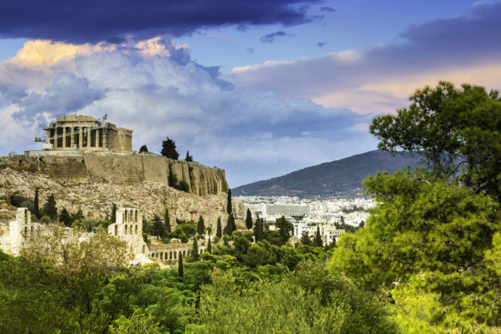 8 Best Things to Do in Athens, Greece