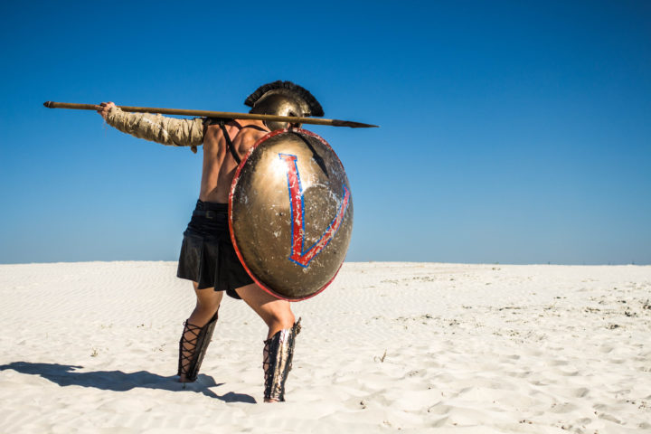 Seleucus I Nicator – Rival to Alexander the Great