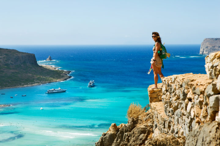 Top 7 Places to Visit on Crete