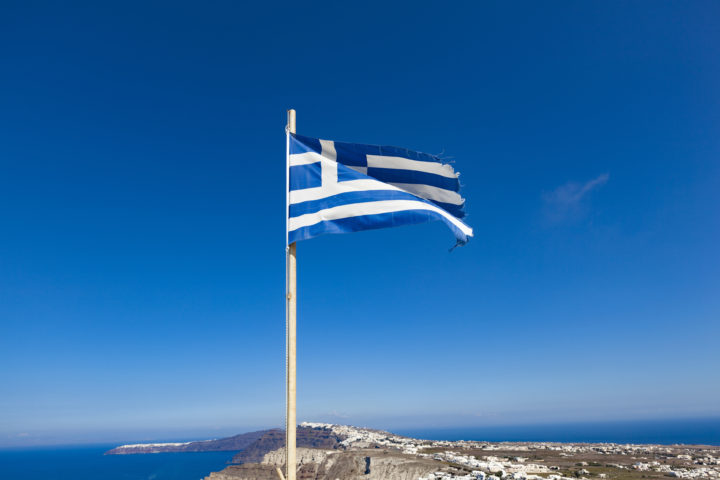 Learn About the Greek Constitution of 1844