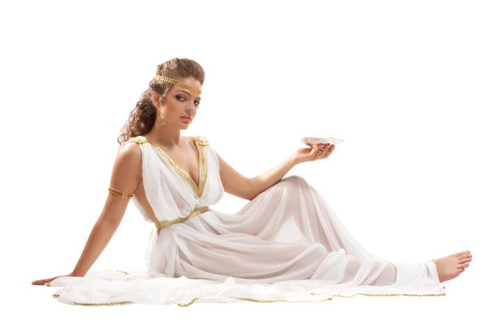 Story of Metanira of Greek Mythology