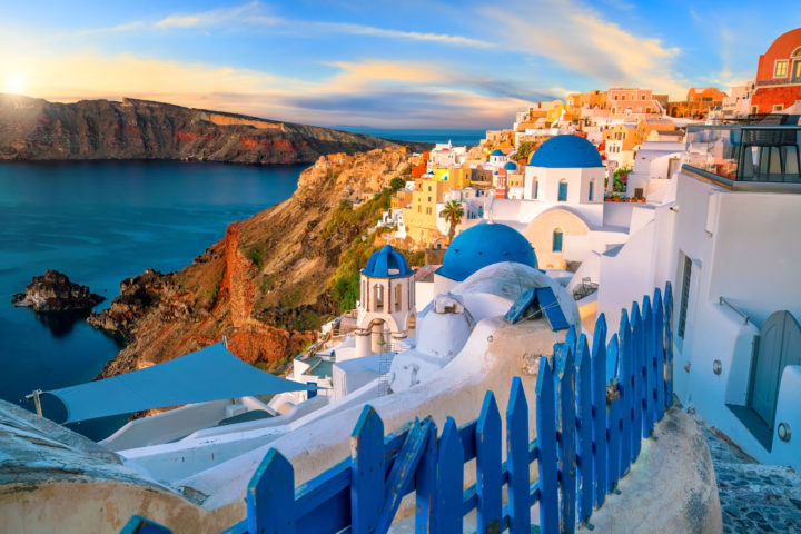 7 Interesting and Unique Places to Visit While in Santorini