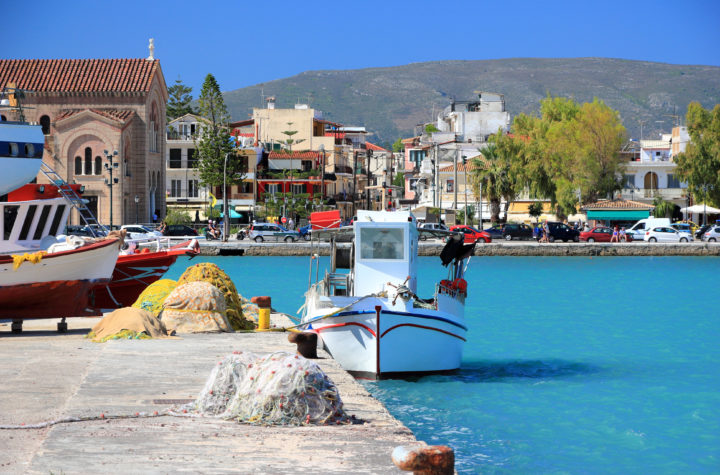 Top 6 Places to Visit in Zakynthos