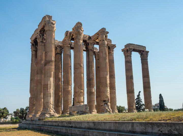 Decelea – Historical Town of Ancient Greece