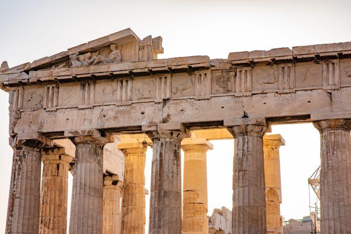 Isocrates – Attic Orator of Ancient Greece