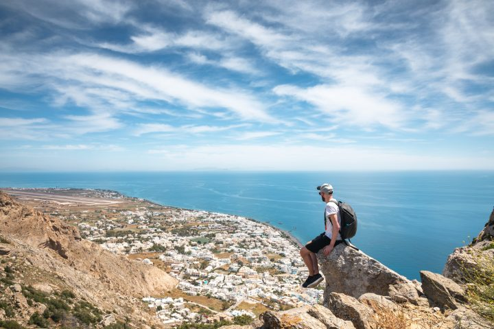 Best Hikes to Try While Visiting Greece