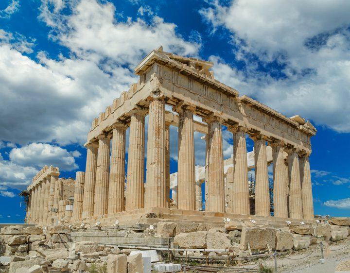 What is the Modern Greek Enlightenment?