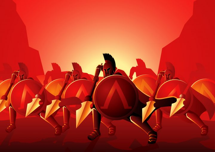Top Military Battles of Ancient Greece