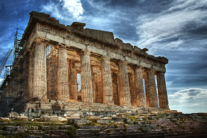 Learn About Mithridates VI of Pontus on Ancient Greece
