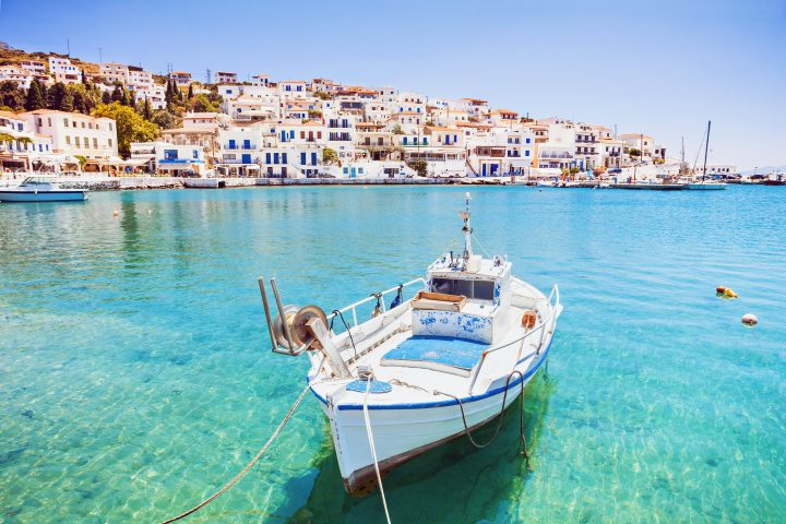 Museums to Visit in Andros, Greece