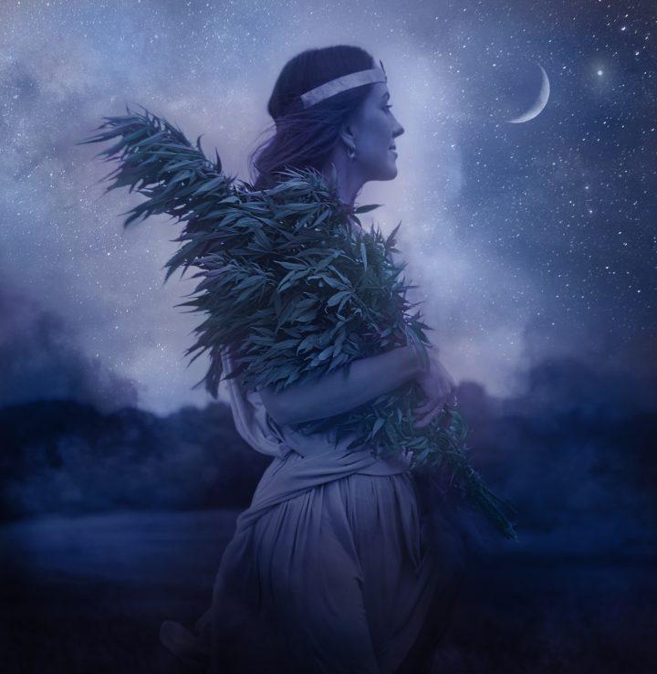 Phoebe – Titan Goddess of Greek Mythology