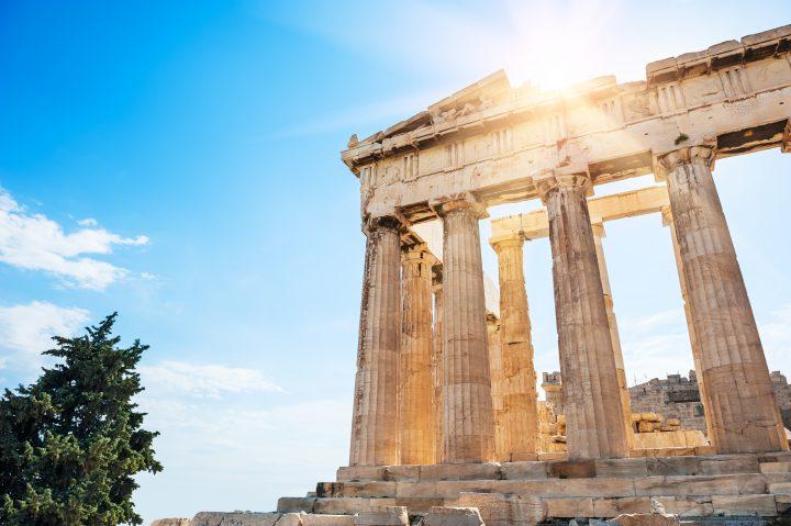 Scylax of Caryanda  – Explorer of Ancient Greece