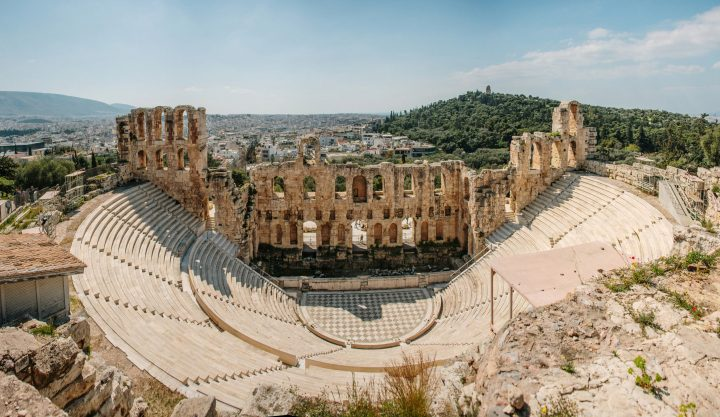 7 Best Inventions from Ancient Greece