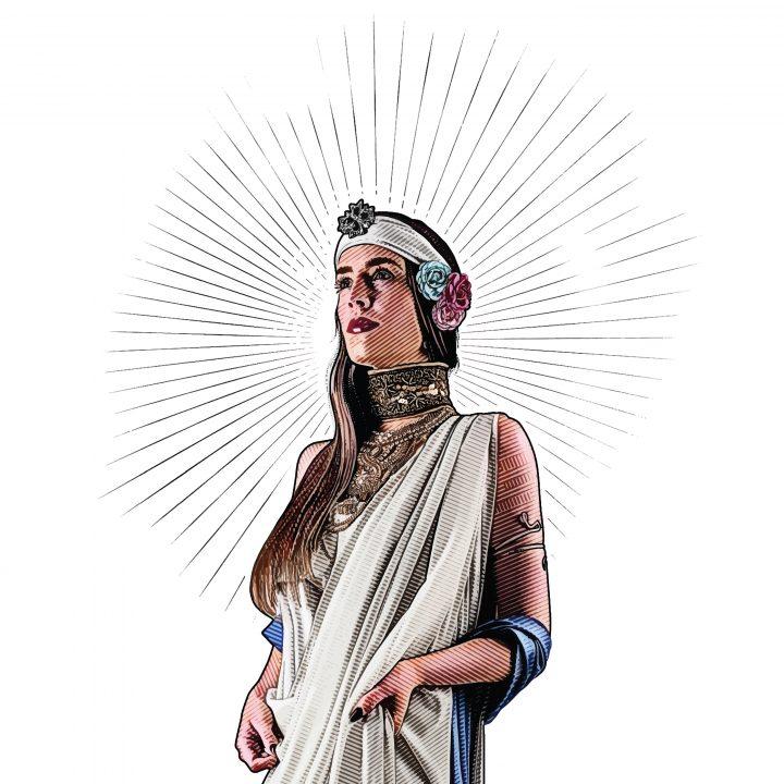 Clotho – One of the Fates of Greek Mythology