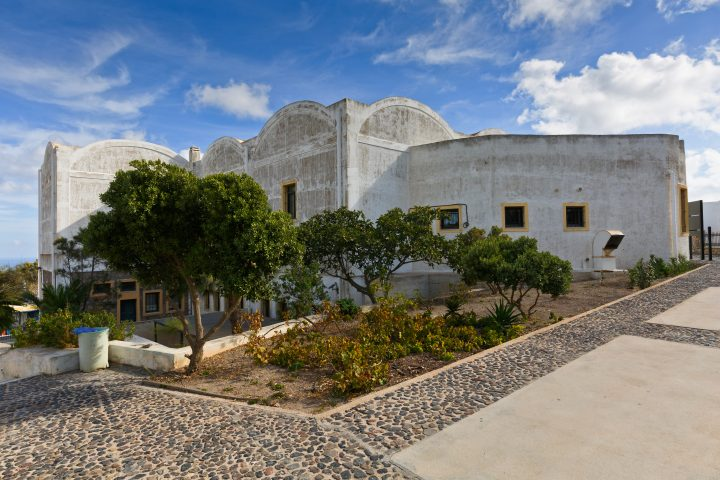 Best Museums to Visit on Santorini