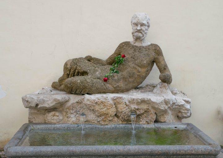 Silenus – Companion to Dionysius in Greek Mythology