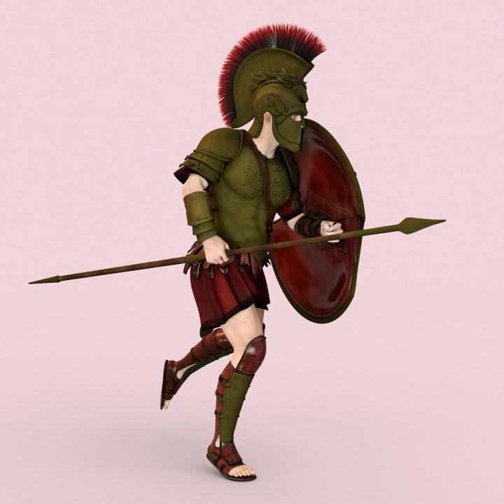 5 Most Memorable Wars of Ancient Greece