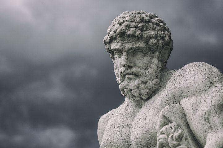 Hyllus – Son of Hercules in Greek Mythology