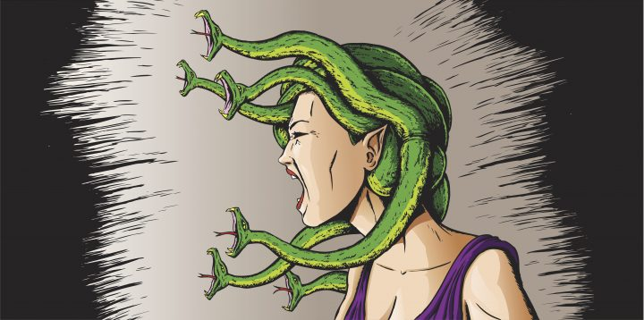 5 Most Tragic Stories of Greek Mythology