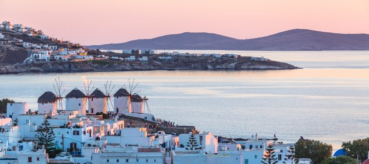 6 Top Experiences to Have on Mykonos