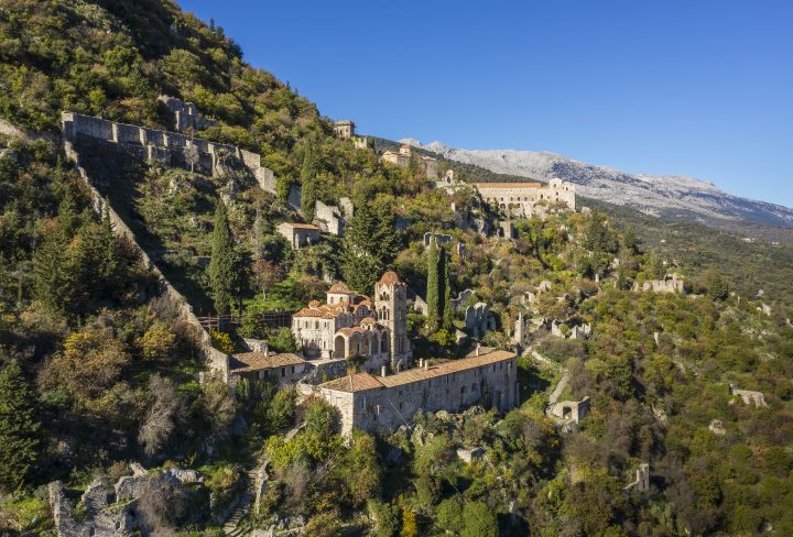 What to Do in the City of Sparta on the Peloponnese