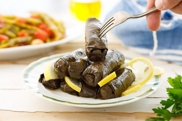 Best Ways to Use Grape Leaves in Greek Cooking