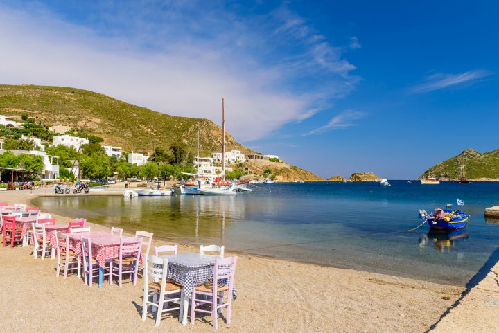 Historical Monuments to Visit in Kos, Greece