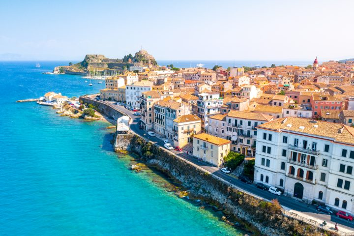 Top Best Things to Do in Corfu, Greece