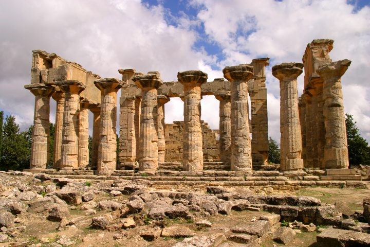 About Battus I of Cyrene