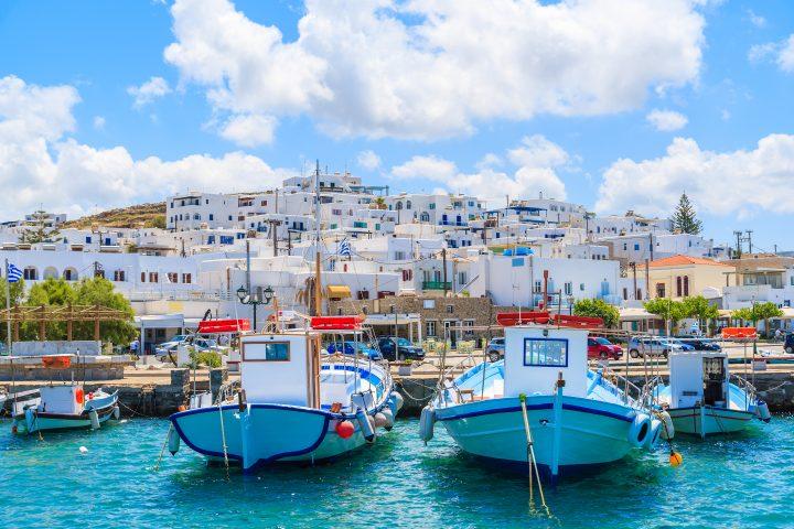 Take a Boat Trip in Kos, Greece
