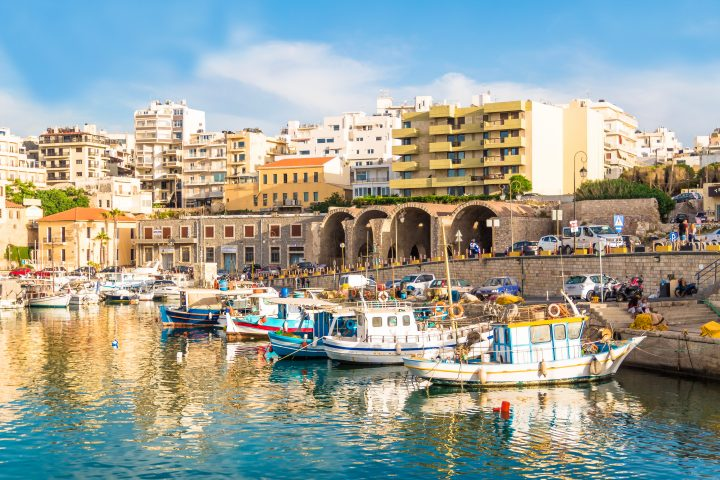 Visit the Historical Museum of Crete