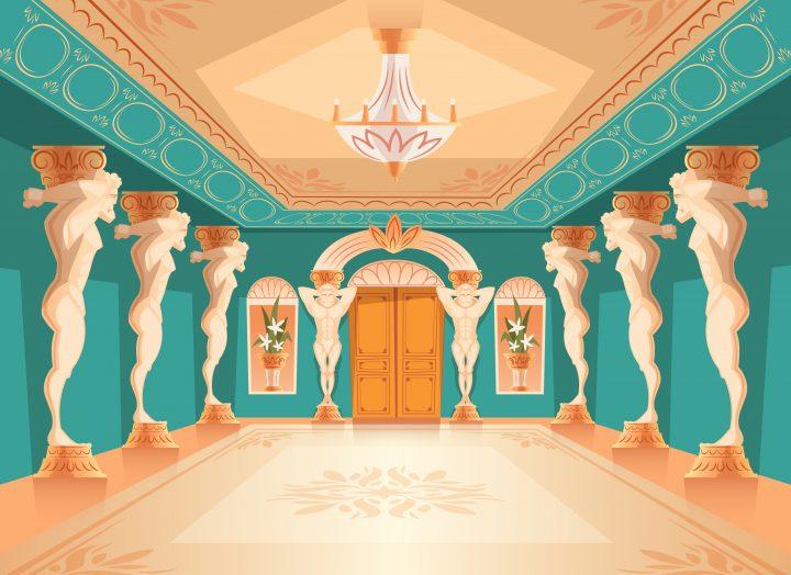 Atreus – King of Greek Mythology