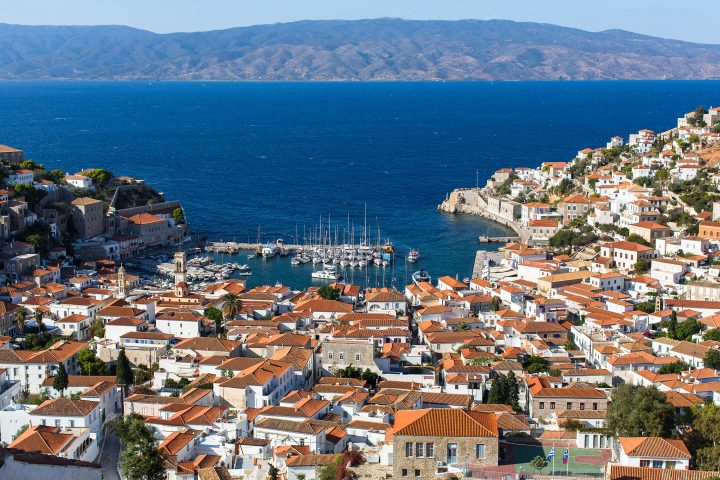 Best Things to Do on Hydra Island