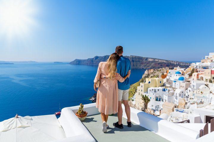 Best Destinations in Greece for Your Honeymoon