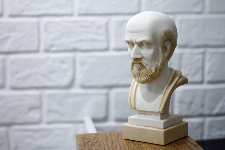 Hippocrates – Ancient Greek Father of Medicine